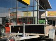 PKW-Anhänger типа Sonstige KH Anhänger Bau Tandem Kastenanhänger, Gebrauchtmaschine в Gevelsberg