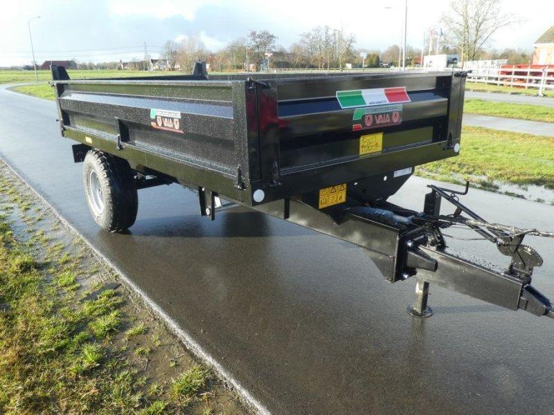 PKW-Anhänger типа Sonstige kiepwagen Vaia type MR45 ACTIE!!, Gebrauchtmaschine в Losdorp (Фотография 1)