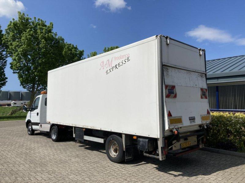 PKW-Anhänger типа Sonstige KUIPER, Gebrauchtmaschine в Dronten (Фотография 1)