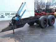 PKW-Anhänger typu Sonstige landbouw Kipper Chassis, Gebrauchtmaschine v Leende