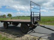 PKW-Anhänger типа Sonstige Landbouwaanhangwagen Type laangzaamverkeer, Gebrauchtmaschine в Losdorp