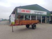 PKW-Anhänger типа Sonstige Landbouwwagen Plattewagen enkelas, Gebrauchtmaschine в Zevenaar