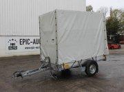 Sonstige Mobitec CYTA2000 Aanhangwagen Príves pre osobné vozidlá