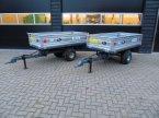 PKW-Anhänger des Typs Sonstige NDH kieper aanhanger kubota iseki в Ederveen