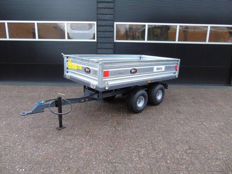 PKW-Anhänger typu Sonstige NDH kieper kipwagen kipper 2,5 ton kubota iseki, Gebrauchtmaschine v Ederveen (Obrázek 1)