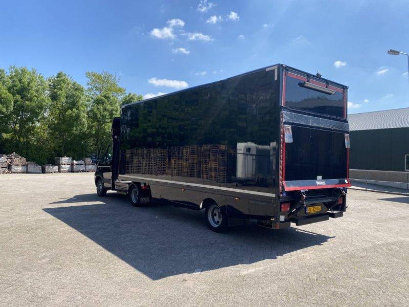 PKW-Anhänger типа Sonstige Negra OPLR75l, Gebrauchtmaschine в Reusel (Фотография 1)