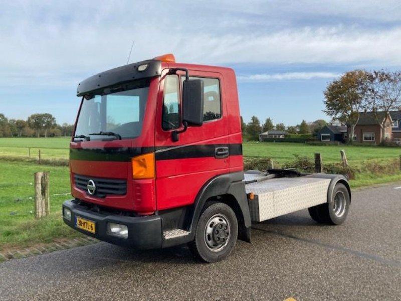 PKW-Anhänger a típus Sonstige Nissan (132) Atleon BE trekker 9.1 ton, Gebrauchtmaschine ekkor: Putten (Kép 1)