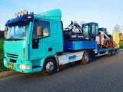 PKW-Anhänger типа Sonstige NOYENS Machine transporter, Gebrauchtmaschine в Heijen