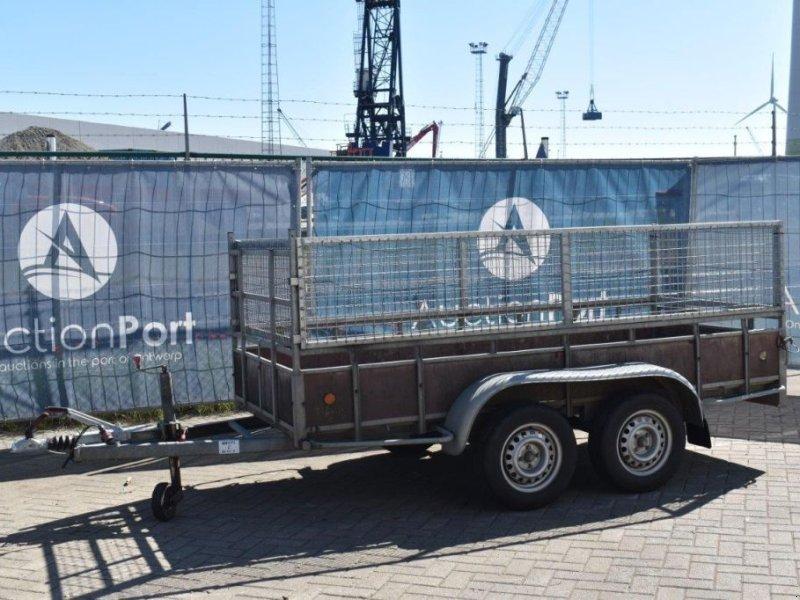 PKW-Anhänger a típus Sonstige Onbekend Deckx, Gebrauchtmaschine ekkor: Antwerpen (Kép 1)