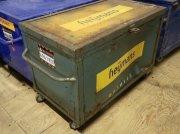PKW-Anhänger του τύπου Sonstige Onbekend Materiaalkist, Gebrauchtmaschine σε Leende