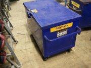 PKW-Anhänger typu Sonstige Onbekend Materiaalkist, Gebrauchtmaschine v Leende