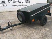 PKW-Anhänger типа Sonstige Onbekend, Gebrauchtmaschine в Leende
