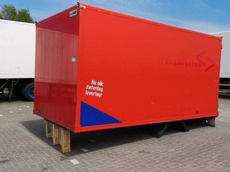 PKW-Anhänger типа Sonstige Onbekend, Gebrauchtmaschine в Leende (Фотография 1)