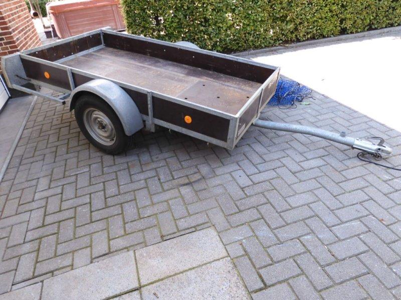 PKW-Anhänger typu Sonstige Pijnappel Aanhangwagen 225x111 cm, Gebrauchtmaschine w IJsselmuiden (Zdjęcie 1)