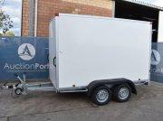 PKW-Anhänger του τύπου Sonstige Power trailer 2000kg, Gebrauchtmaschine σε Antwerpen
