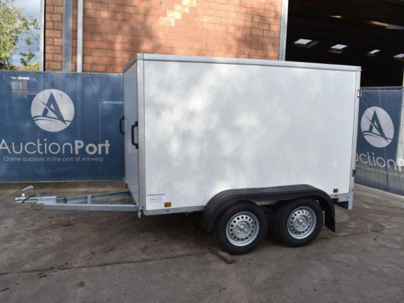 PKW-Anhänger типа Sonstige Power trailer Aanhangwagen, Gebrauchtmaschine в Antwerpen (Фотография 1)