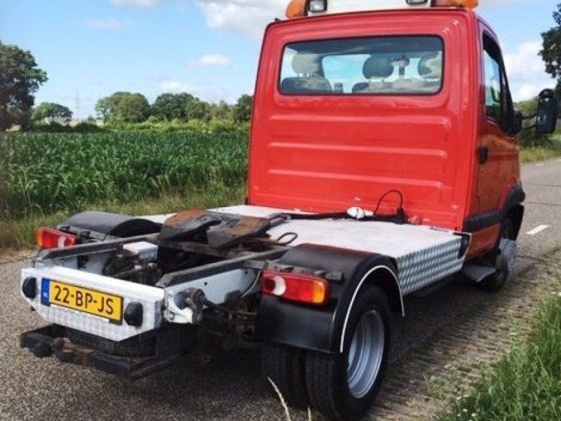 PKW-Anhänger типа Sonstige Renault (116) Mascott 10 ton BE trekker 2004, Gebrauchtmaschine в Putten (Фотография 4)
