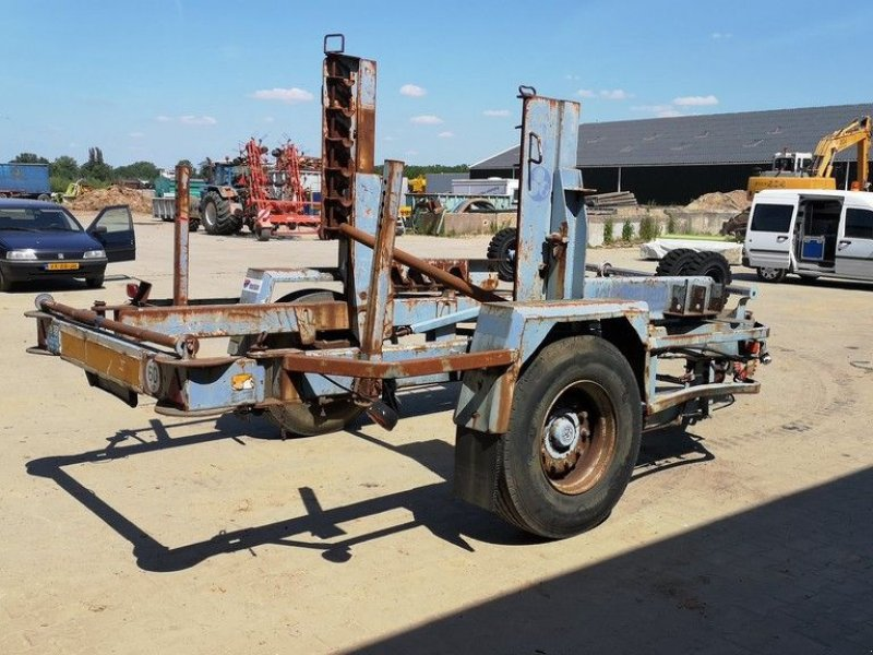PKW-Anhänger a típus Sonstige S.A. Cheniaux-Macer PB7T, Gebrauchtmaschine ekkor: Leende (Kép 5)