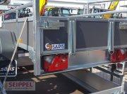 PKW-Anhänger a típus Sonstige SARIS ASF 75 CLASSIC WOOD, Neumaschine ekkor: Groß-Umstadt