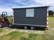 PKW-Anhänger tip Sonstige Schaftwagen snelverkeer tandem, Gebrauchtmaschine in Losdorp