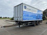 PKW-Anhänger tip Sonstige SCHARZMULLER TPA-E, Gebrauchtmaschine in Callantsoog