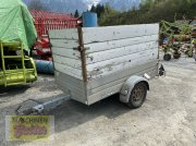PKW-Anhänger des Typs Sonstige SLG 20301, Gebrauchtmaschine in Kötschach