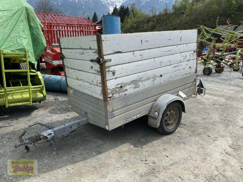 PKW-Anhänger типа Sonstige SLG 20301, Gebrauchtmaschine в Kötschach (Фотография 1)