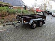 Sonstige Solide 2 as aanhangwagen 250x130 Remorcă autoturism
