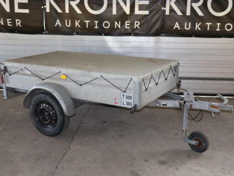 PKW-Anhänger typu Sonstige Sonstiges, Gebrauchtmaschine w Hadsund (Zdjęcie 1)