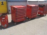 PKW-Anhänger типа Sonstige Tengtools 7-laden incl. Inhoud, Gebrauchtmaschine в Leende