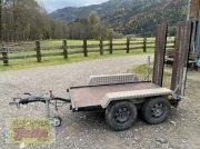 PKW-Anhänger типа Sonstige Tieflader 2,20 x 1,15 m, Gebrauchtmaschine в Kötschach