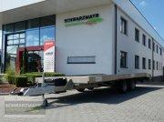 PKW-Anhänger a típus Sonstige Tima UTA550 Anhänger, Gebrauchtmaschine ekkor: Aurolzmünster