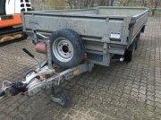Sonstige Tiptrailer Прицеп для легкового автомобиля