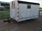 PKW-Anhänger typu Sonstige Toiletwagen, Gebrauchtmaschine v Leende