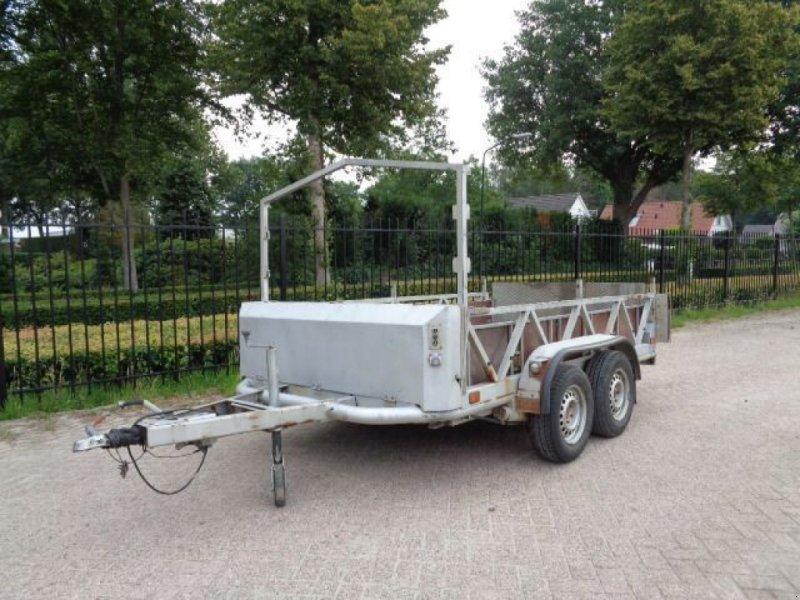PKW-Anhänger типа Sonstige Trans-Easy Aanhanger, Gebrauchtmaschine в Antwerpen (Фотография 1)