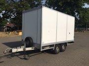 PKW-Anhänger типа Sonstige Ultra Lite gesloten aluminium aanhanger, Gebrauchtmaschine в Putten