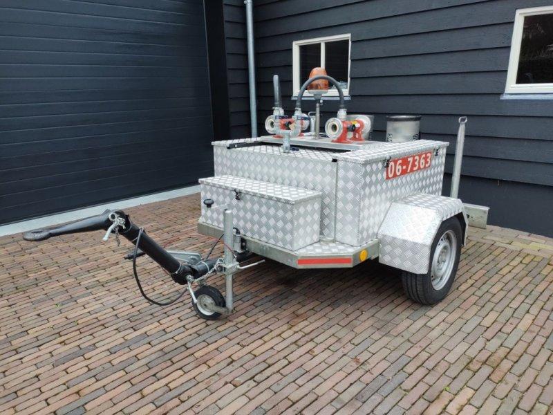 PKW-Anhänger типа Sonstige Unifire, Gebrauchtmaschine в Lienden (Фотография 1)