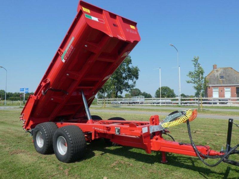 PKW-Anhänger типа Sonstige Vaia Dumper Type N10 Gunstige prijsklasse!!, Gebrauchtmaschine в Losdorp (Фотография 1)
