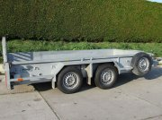 PKW-Anhänger typu Sonstige Veldhuizen 3,5-tons Tandemdieplader, Gebrauchtmaschine v Groenekan