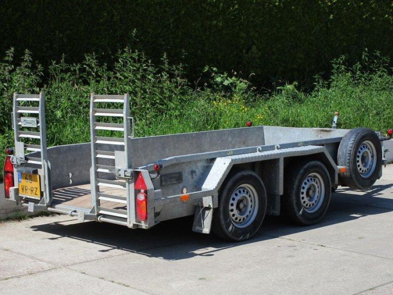 PKW-Anhänger типа Sonstige Veldhuizen 3,5-tons Tandemdieplader, Gebrauchtmaschine в Groenekan (Фотография 1)
