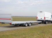 PKW-Anhänger del tipo Sonstige Veldhuizen 7,9-tons Semi-dieplader aanhangwagen, Gebrauchtmaschine en Groenekan