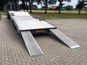 PKW-Anhänger типа Sonstige Veldhuizen BE autotransporter aluminium 5 ton, Gebrauchtmaschine в Putten