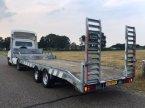 PKW-Anhänger типа Sonstige Veldhuizen BE semi dieplader 6750 kg в Putten