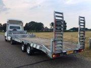 PKW-Anhänger типа Sonstige Veldhuizen BE semi dieplader 6750 kg, Gebrauchtmaschine в Putten