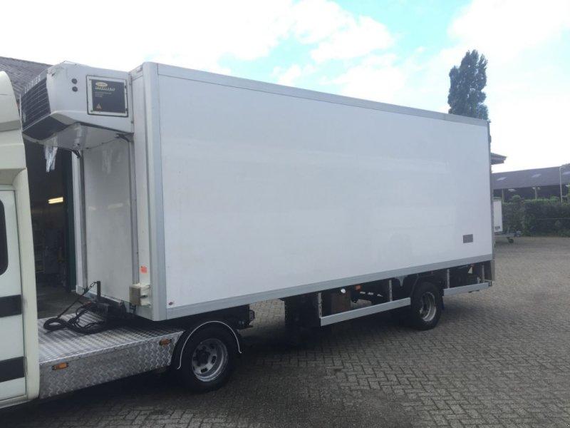 PKW-Anhänger typu Sonstige Veldhuizen Carrier Be Oplegger 5480 kg, Gebrauchtmaschine w Putten (Zdjęcie 1)