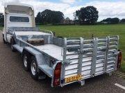 PKW-Anhänger tip Sonstige Veldhuizen Kuipoplegger  5600 kg, Gebrauchtmaschine in Putten