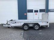 PKW-Anhänger a típus Sonstige Veldhuizen VELDHUIZEN(aluminium), Gebrauchtmaschine ekkor: Oirschot