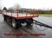Sonstige Vrachtwagen Aanhangwagen Open Tbv Langzaam Verkeer Open Ρυμουλκούμενο επιβατικού οχήματος