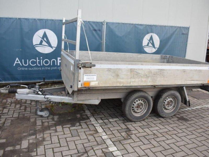 PKW-Anhänger tip Sonstige Weytens, Gebrauchtmaschine in Antwerpen (Poză 1)