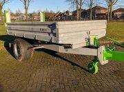 PKW-Anhänger типа Sonstige ZOCON Z045 4.5 ton NIEUW, Gebrauchtmaschine в Bladel